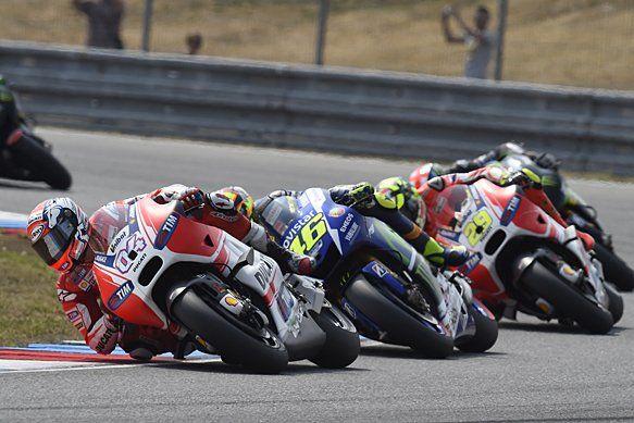 MotoGP 2015 season