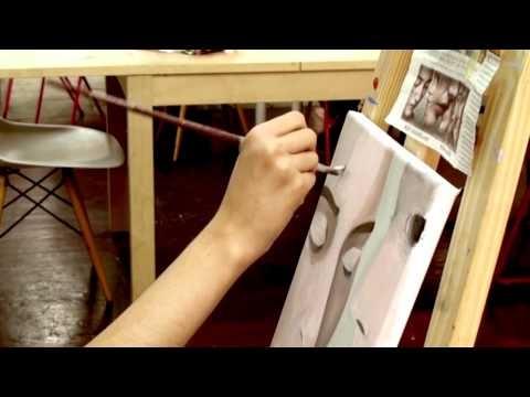 """Μαθήματα εικαστικής δημιουργίας στο εργαστήριο """"Χρώμα"""". www.chroma-art.gr  Το εργαστήριο """"Xρώμα"""" από το 2004 αποτελεί σημείο συνάντησης ανθρώπων με κοινό στόχο την εξέλιξη του ταλέντου και της δημιουργικότητας τους.  Ζωγραφική, σχέδιο, κόσμημα, διακoσμητικές εφαρμογές, κεραμική, σεμινάρια. Μαθήματα για ενήλικες και παιδιά. Εγγραφές όλο τον χρόνο. ..."""