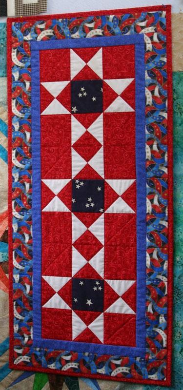 173 Best Quilts Amp Stitching Patriotic Images On Pinterest