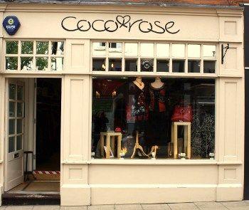 Coco Rose