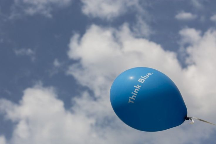 Think Blue Poznań
