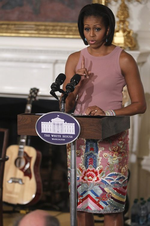 Can You SayGorgeous! - Home - Mrs.O - Follow the Fashion and Style of First Lady Michelle Obama