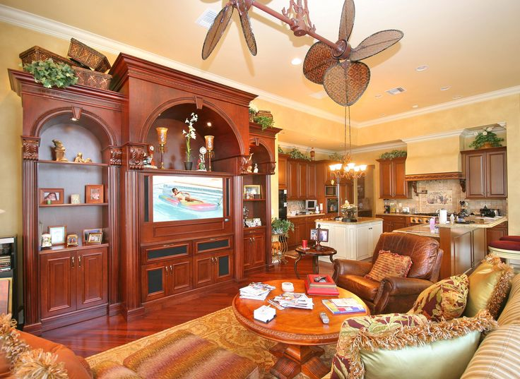 29 best Traditional Entertainment centers images on Pinterest ...