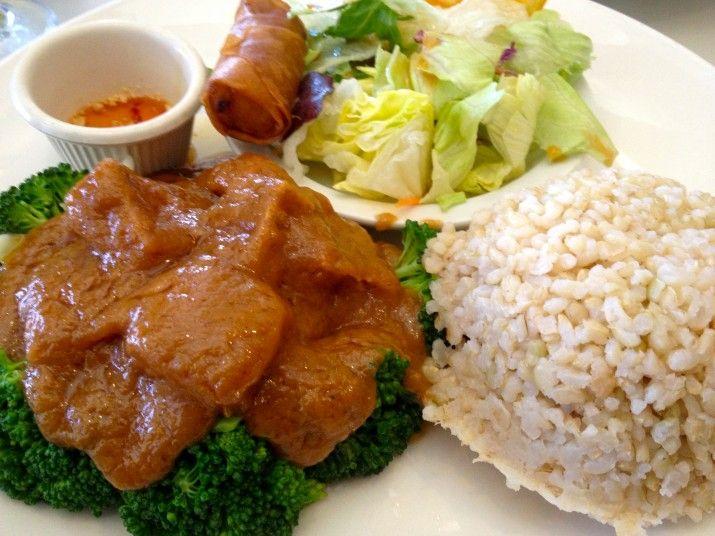 Best Thai Food In Hillcrest