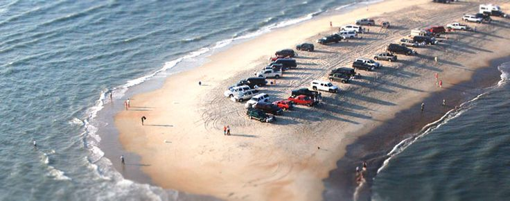 Travel tips for OBX (Outer Banks!)