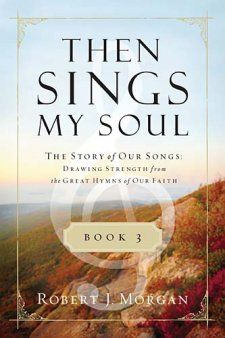 oooooh - never heard of this one: Hymn Study with Then Sings My Soul
