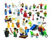 LEGO Education Community Minifigures Set 779348 (256 Pieces)
