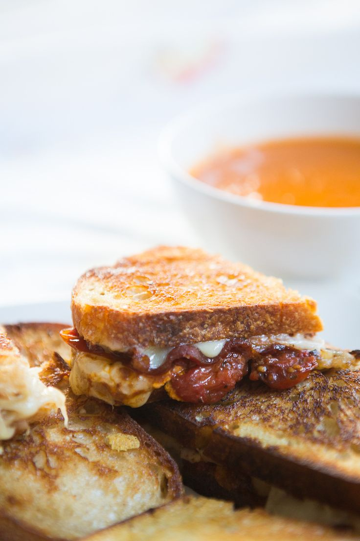 ... images about Delicious Toasted/Grilled Sandwich Recipes on Pinterest