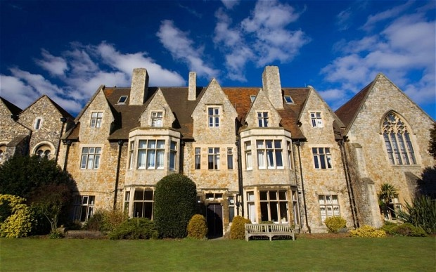 The King's School, Canterbury is another co-ed independent with a proud     sporting record, having produced rowers Tom     Ransley (eights) and     Frances Houghton (quadruple sculls).