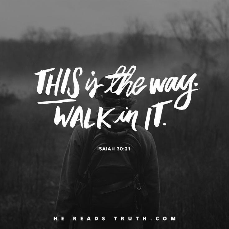 The Lord's Mercy | hereadstruth Isaiah 30:1-33, Jeremiah 31:31-34, Romans 8:14