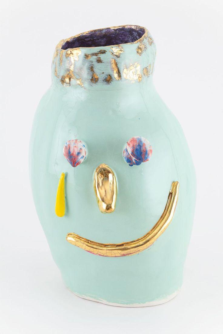 Ceramics : Dan McCarthy All of them!