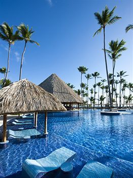 "Barceló Bávaro Beach All Inclusive, Punta Cana, Dominican loved my first trip...so excited to go back...""the months can't go by fast enough!!"""