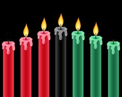 Day 5 of Kwanzaa: Nia means purpose; raising all our children is essential