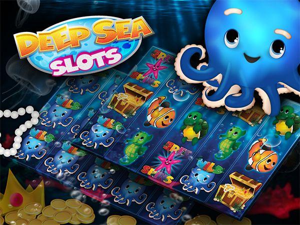 Deep Sea Slots #Android #Games