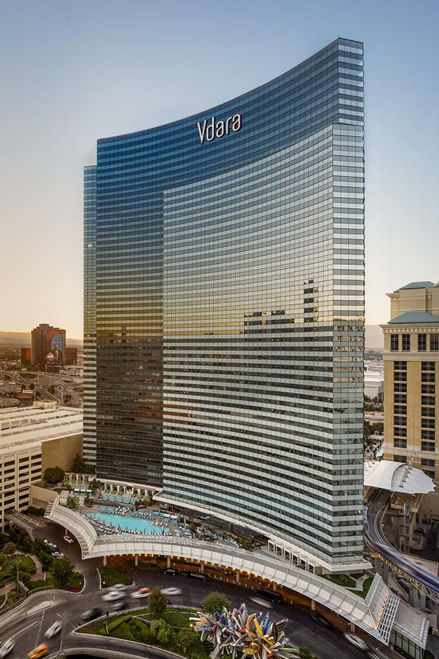 Vdara Hotel Spa Vegas Hotel Hotel Spa Hotel