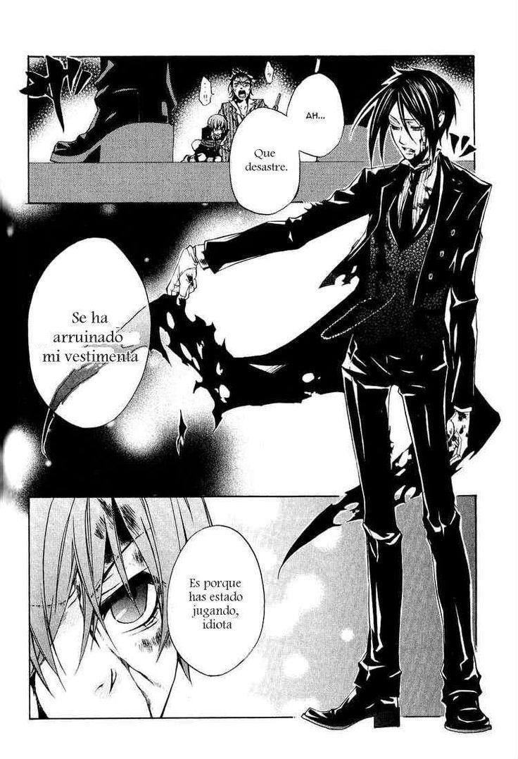 Manga Kuroshitsuji -quot-Mayordomo Negro-quot- cápitulo 4 página 06_005504.jpg