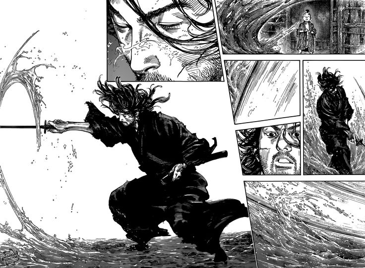 Image result for vagabond manga