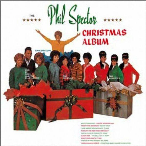 Phil Spector Christmas Album
