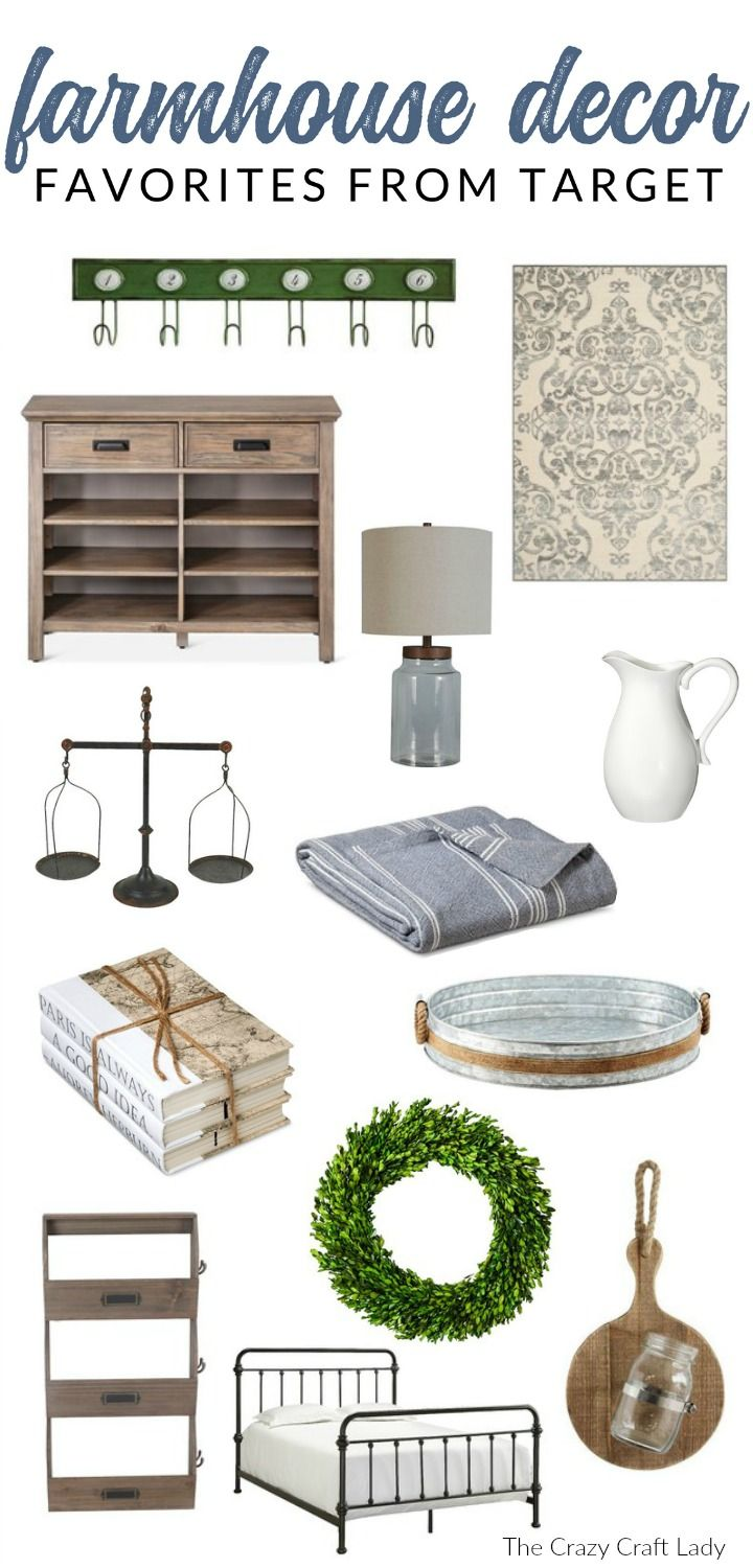 Shop My Suggestions For Affordable Target Farmhouse Decor Is One Of Absolute Favorite