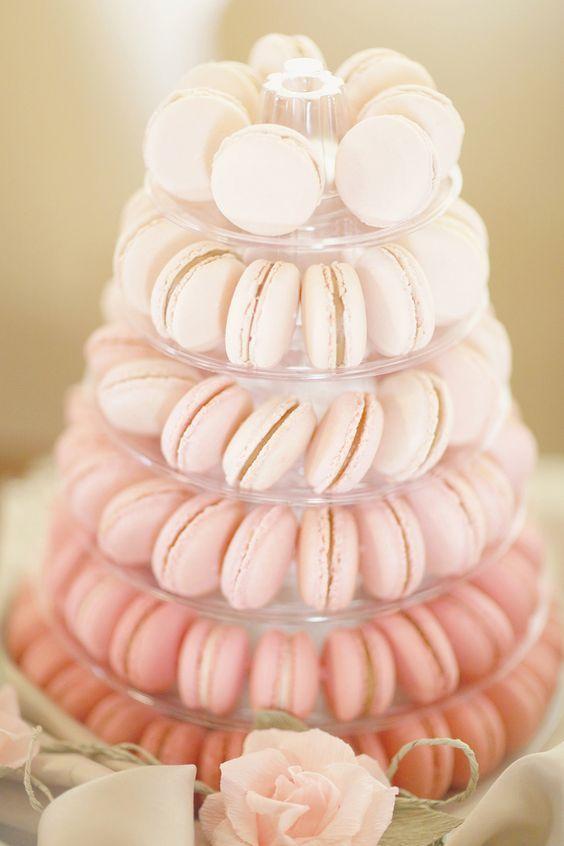 A principal cor do ano 2016 indicada pela Pantone é o Rose Quartz, mas como aplicá-lo em um casamento? Dicas e inspirações para um casamento Rose Quartz!