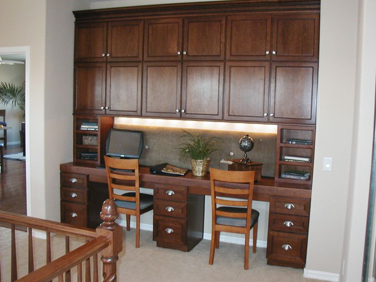 Two-Person Desk for Home Office | ... decorating/31225d1227471594-home-library-office-cherry-home-office.jpg