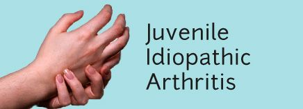 A guide to Juvenile Idiopathic Arthritis, the most common type of juvenile arthritis.