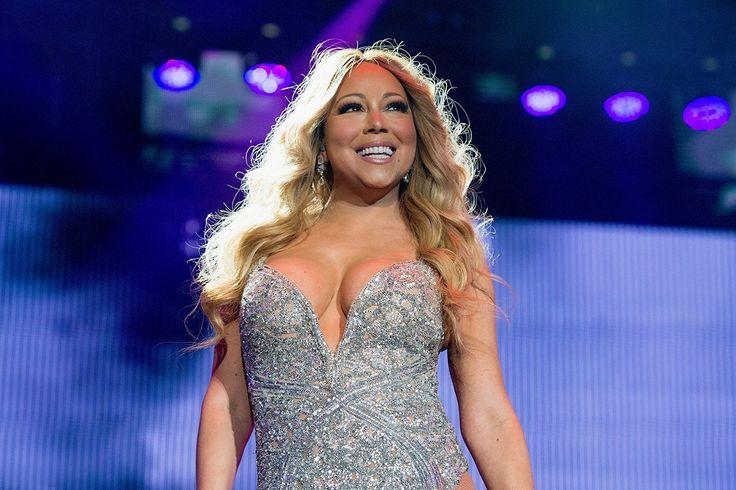 Mariah Carey choque les internautes en parlant de la fusillade de Las Vegas
