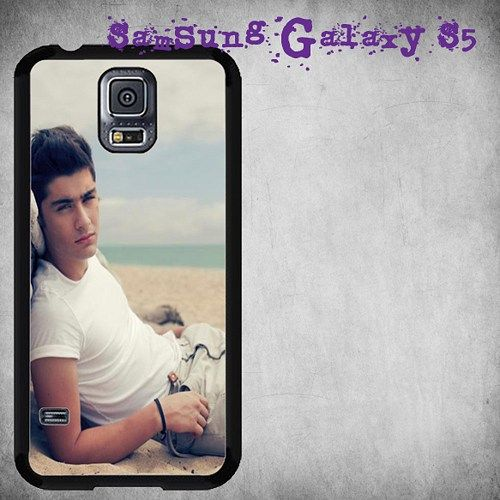 Zayn Malik Cool Hot Print On Hard Plastic For Samsung Galaxy S5 , Black Case  Description:  Create special case by using your favorite photos or thoughts to inspire and motivate you everyday. Also it'
