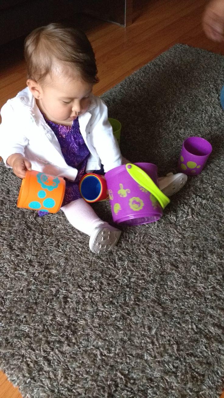 Con los juguetes de Miniland Educational los niños se divierte, aprenden y desarrollan sus habilidades al máximo