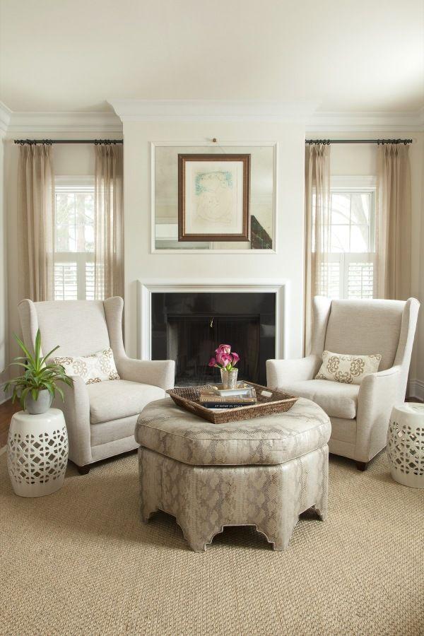 337 best ROOM: Living Rooms images on Pinterest