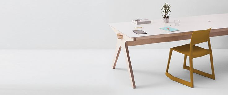 Opendesk - A different approach to design furniture
