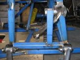 Building the Locost front suspension & steering