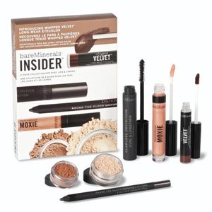 bareMinerals Whipped Velvet 6 Piece Insider Collection | Make-Up | BeautyBay.com
