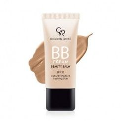 Golden Rose BB Cream Beauty Balm, Dark No:06