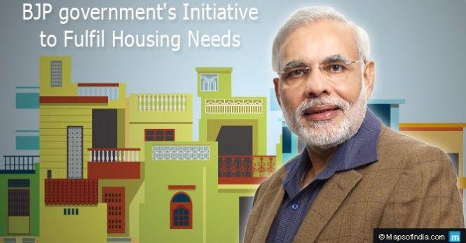Pradhan Mantri Awas Yojana – Housing for All by 2022