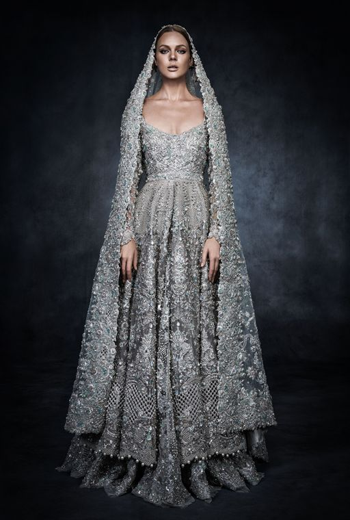 Swarovski and forty regional designers collaborate to create couture gowns that will be displayed for one day only