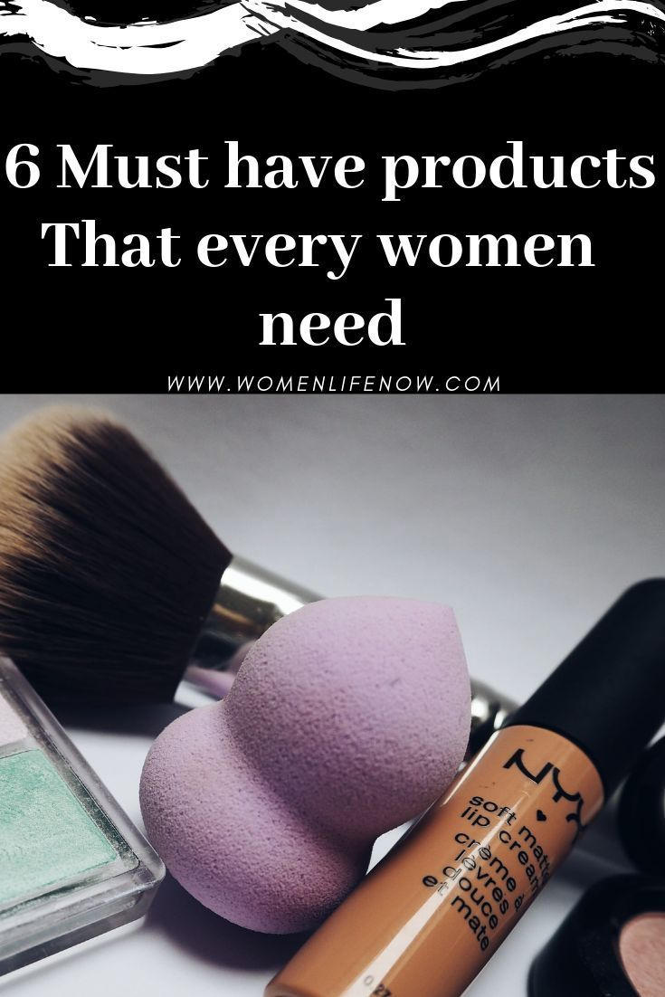 6 Must-Have Products That Every Women Need.-#MustHave #Products #Women