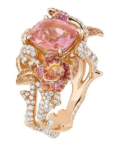 Joaillerie Dior
