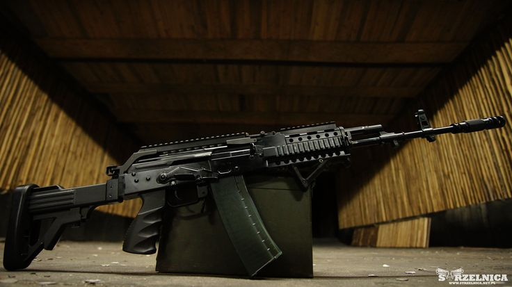 wz. 96 Beryl.   strzelnica | szkolenia | broń palna | prezent | adrenalina