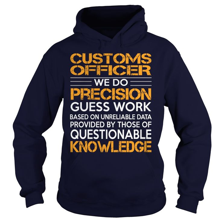 awesome    Awesome Tee For Customs Officer -  Discount 15%
