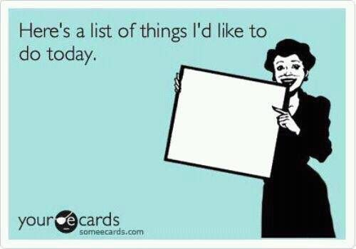 Completely list