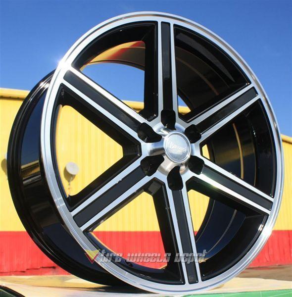 "24"" INCH IROC RIMS AND TIRES SILVERADO SIERRA SUBURBAN ESCALADE TAHOE YUKON H3 | eBay Motors, Parts & Accessories, Car & Truck Parts | eBay!"