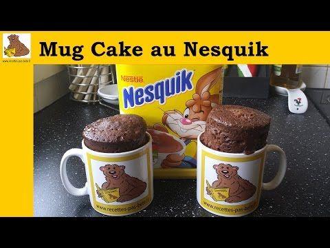 L'instant fastoche : comment faire un gâteau en 10 minutes avec un mug ? – metronews