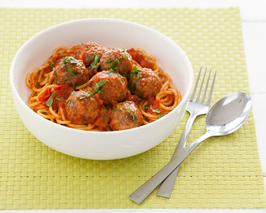 Free tasty meatballs recipe. Try this free, quick and easy tasty meatballs recipe from countdown.co.nz.