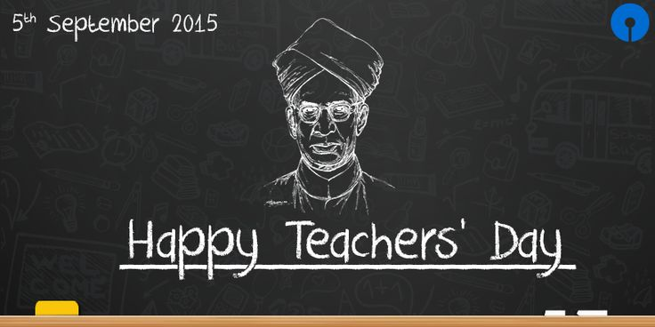 """A good teacher can inspire hope, ignite the imagination, and instil a love of learning."" - Brad Henry. Here is to the #teachers, the unsung #heroes of our #lives. #Happy #TeachersDay"