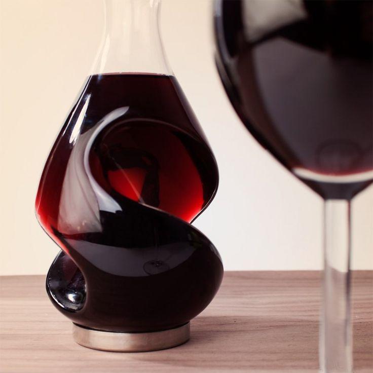 Décanteur à vin Conundrum | CadeauxFolies