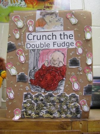 13 best images about 3rd grade project on pinterest for Cereal box project for school