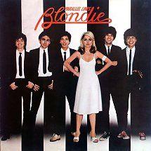 Vinyl Album - Blondie - Parallel Lines - Chrysalis - UK