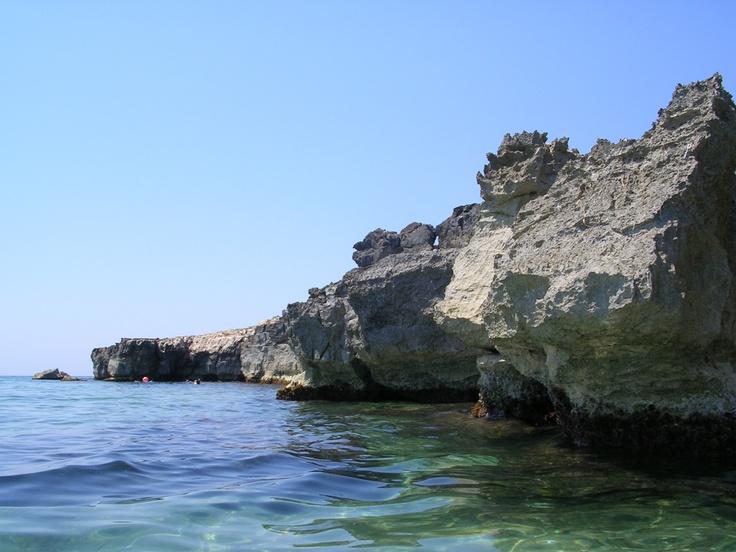 Mare- Costa di Carro