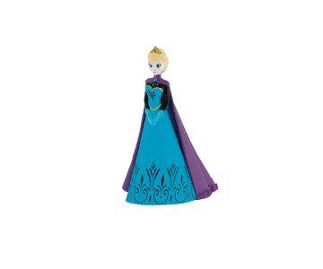 Frozen : Elsa coronación